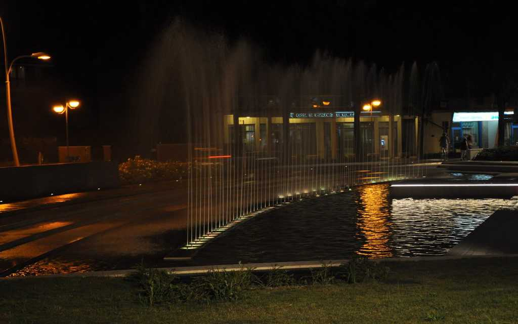 Piazza Drago