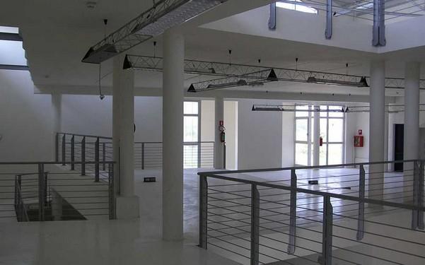 Centro Visitatori