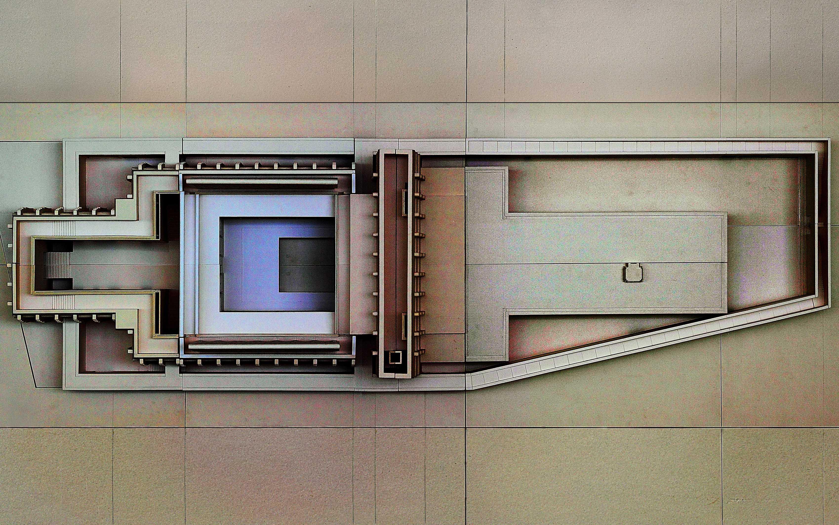 Nuovo teatro Elisabettiano di Danzica