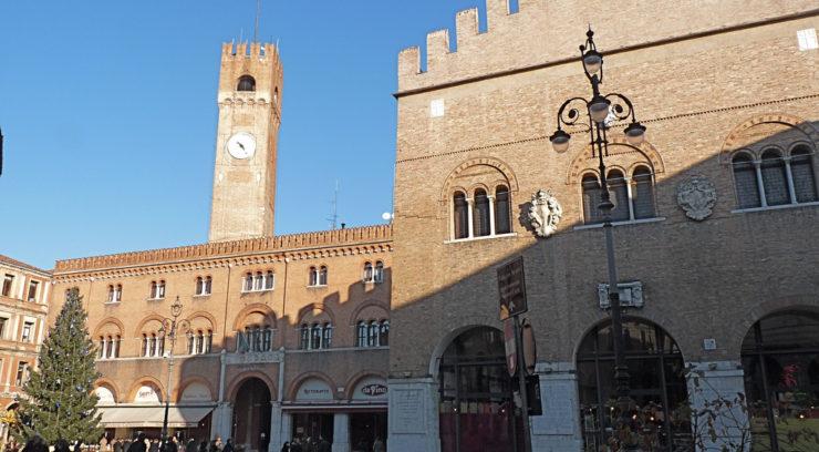 Palazzo 300 Treviso