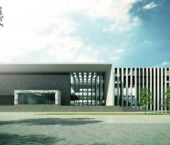 Nuovo Centro Congressi di Padova: inaugurazione prevista per novembre 2019